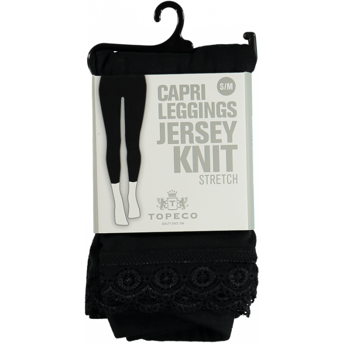 Leggings Lace Fia